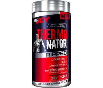 BigJoy Sports Thermonator L-Carnitine 1000 ML