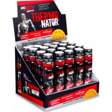 BigJoy Sports Thermonator L-Carnitine 3000 Mg 20 Ampul