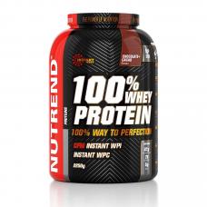 Nutrend Whey Protein 2250Gr