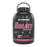 Nutrever Whey İzole Protein 900 Gr