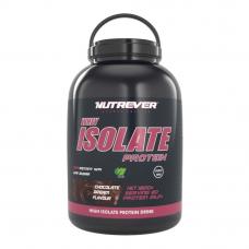 Nutrever Whey İzole Protein 1800 Gr