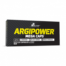 Olimp Argipower Mega Caps