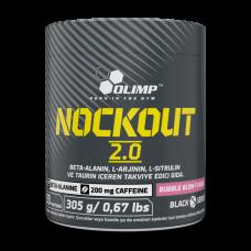Olimp Nockout 2.0 Pre-Workout 305 Gr