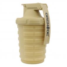Grenade Shaker 2 Hazneli 600 ML