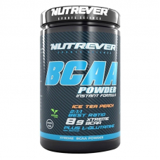 Nutrever Xtreme BCAA Powder 500 Gr