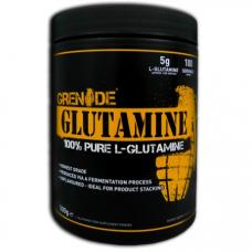 Grenade Glutamine L-Glutamine 500 Gr