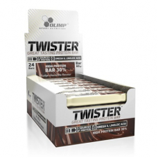 Olimp Twister Hi Protein Bar