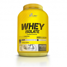 Olimp Pure Whey Protein Isolate 1800 gr