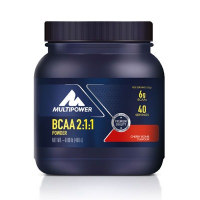 Multipower BCAA Powder 2:1:1 400 gr