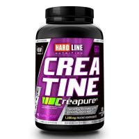 Hardline Creatine Creapure 120 Kapsül