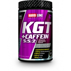 Hardline KGT  CAFFEIN 5:5:2 1000 Gr