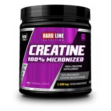 Hardline Kreatin Mikronize 300 Gr