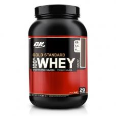 Optimum Nutrition Gold Standard Whey Protein 899 Gr