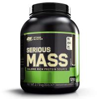 Optimum Nutrition Serious Mass 2.73 Kg