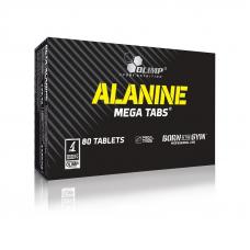 Olimp Alanine Mega Tabs