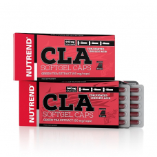 Nutrend CLA Softgel 800 Mg 60 Kapsül