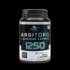 Torg Nutrition  ARGITORQ L-ARGININE CAPSULE 1250