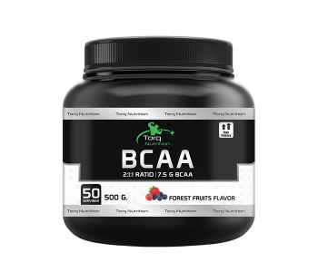 Torg Nutrition  BCAA 2:1:1 500 GR