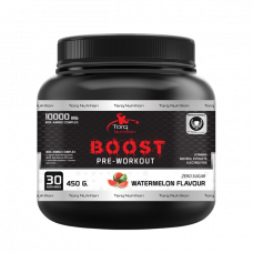 Torg Nutrition  BOOST PRE-WORKOUT - 450gr