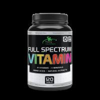Torg Nutrition  FULL SPECTRUM VİTAMİN 120 Tablet