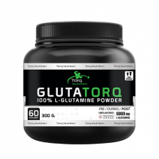 Torg Nutrition  GLUTATORQ %100 L-GLUTAMINE POWDER