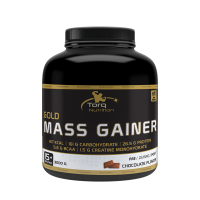 GOLD MASS GAİNER