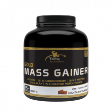 Torg Nutrition  GOLD MASS GAİNER