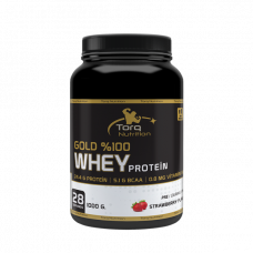 GOLD %100 WHEY PROTEİN - 1000gr