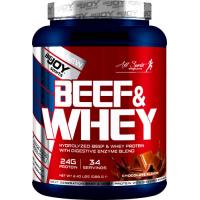 Bigjoy Sports Beef Whey Protein Tozu 1088 Gr