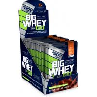 BigJoy Sports BigWhey Go Whey Protein 15 Şase