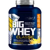 BigJoy Sports Big Whey Classic Whey Protein 2288 Gr