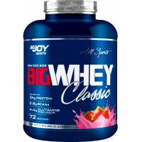 BigJoy Sports BigWhey Classic Whey Protein  497.60 gr