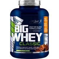 BigJoy Sports Big Whey Classic Whey Protein 2376 Gr