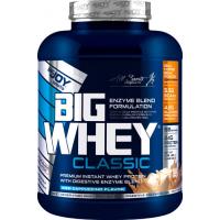 BigJoy Sports Big Whey Classic Whey Protein 2448 Gr
