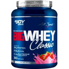 BigJoy Sports BigWhey Classic Whey Protein 933 gr
